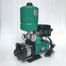 价格多少MHIL205N-3/10/E/3-380-50-2节能环保生活变频加压泵