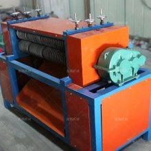 鑫鹏散热器拆分机汽车不锈钢冷凝器 散热器分拆机制造商