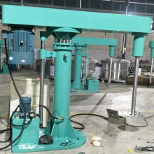 化工分散机 1吨涂料高速分散机 油漆专用分散机
