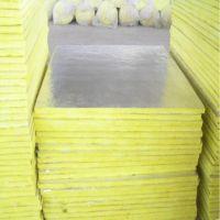 减震防潮玻璃棉板30mm 国美单面铝箔玻璃棉板