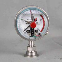安徽德胜仪器仪表YX-150电接点压力表 直径150 批发价多少钱一个