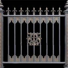 临沂铝艺护栏-广顺金属-别墅护栏多少钱