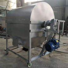 立式糖炒板栗机 商用多功能板粟炒货机 电热糖炒板栗子机