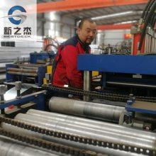 上海新之杰C型钢员工工作认真负责