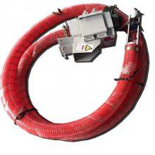 双驱车载吸粮机 自动化传送设备 ***车载抽料机 家用小型吸粮机 抽沙机