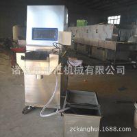供应康汇牌QYS-80针全自动盐水注射机报价 肉类盐水注射机优质商家