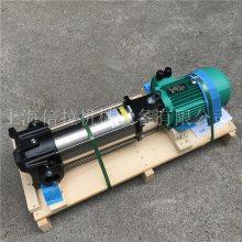 德国威乐水泵HELIX FIRST V3611/2热水泵型号参数