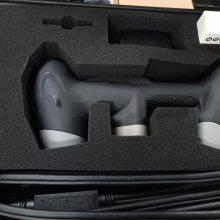 上海高精度便携式3d扫描仪 便携式手持激光三维扫描仪 人像汽车3d扫描仪