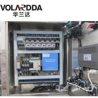 医药注射用水勾兑用超纯水设备 华兰达厂家直销南宁医药厂EDI纯化水设备