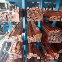 紫铜排生产厂家 t2国标铜排 接地紫铜排