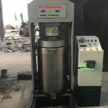 简阳市榨油机价格 新型花生榨油机 机电一体多功能花生压榨机怎么卖