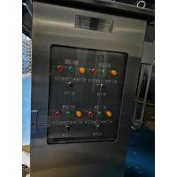 文松电气-供应PLC系统控制柜非标定制,水处理控制系统,过程控制系统
