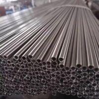 丽水S31603无缝不锈钢换热管批发供应