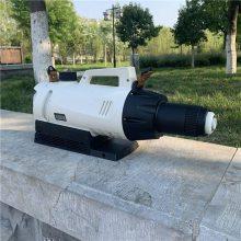 学校幼儿园消毒灭菌机 便携式手提喷雾器 充电式超低容量喷雾器厂家