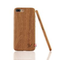 新款苹果iphone7手机壳防摔i6手机保护套 i8进口木材定制手机外壳