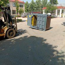 科博 江苏烟叶打包机 江苏专卖液压打包机 废纸塑料瓶液压打包机