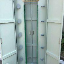 中山市 广电机房款 576/720芯三网合一odf光纤配线架 光配架