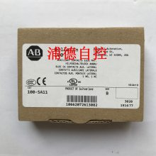 AB接触器辅助触点100-SA11