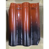 厂家供应:防滑全瓷瓦,全直角瓦、陶瓷瓦、屋面瓦、连锁瓦