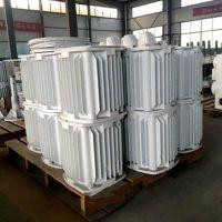 山东省济南德州晟成设计定制2500w铝壳发电机 48v三相交流永磁发电机风力发电用