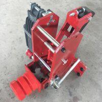 供应销售 YFX一700/80 起重机专用YFX电力液压防风铁楔制动器