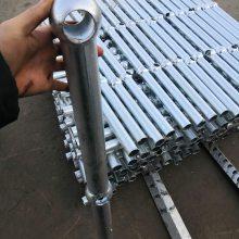 钢格板厂家直销钢格板 镀锌球接栏杆 全国供货 规格齐全大批量