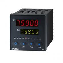 AI-759P高精度人工智能溫控器/調節器/50段程序段控溫