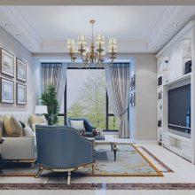 装饰公司-总裁装饰零醛整装-装饰板材