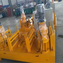 WGJ矿用工字钢弯拱机型号全 数控型钢弯拱机