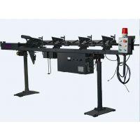 数控车床自动送料机  普通机械式全自动棒材送料机