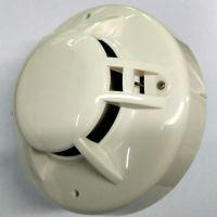 继电器输出NO/NC联网烟感温感 烟温复合探测器 英文版smoke heat detector