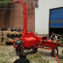 大型高产量铡草机 养殖青贮铡草机报价 牛羊猪喂养揉丝机