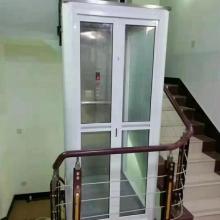 威海家用液压电梯厂家 2米3米简易升降机 固定式家用升降平台 75贵宾下载网址品牌