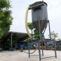 驻马店市粮食气力输送机 大型粮库用吸粮机