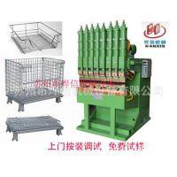 【厂家定制】苏州焊信DTN-160大型网片排焊机 养殖笼网片排焊机