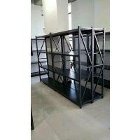 珠海佳宝货架东莞市JB仓库货架铝合金糖果盒堆头柜收银台食品盒