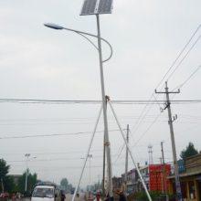 甘肃智能太阳能路灯出厂价