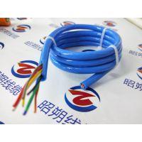 zosh-上海昭朔线缆供应-机器人电缆,抗扭转耐弯曲电缆
