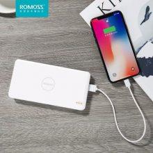 romoss罗马仕充电宝20000毫安手机通用移动电源