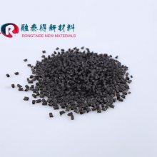 PA66/GF40碳纤增强40%导电防静电PA66高温工程塑料