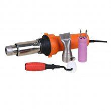手持式热风焊枪 大功率塑料焊枪 半自动热风焊接热风枪
