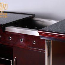 专业生产SITTY斯迪95.8502高档煮热车/多功能煮热车