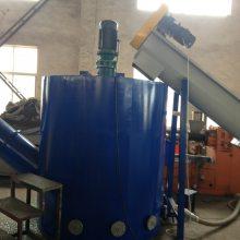 典美机械 废旧塑料回收造粒设备 塑料造粒机厂家直销