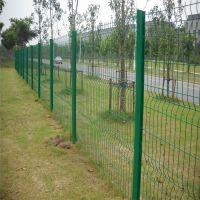 公园铁丝护网 简易护栏网价格 铁丝网围栏