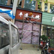 西宁点餐灯箱 汉堡灯箱 麦当劳灯箱 灯箱片 饮食城灯箱 招牌灯箱