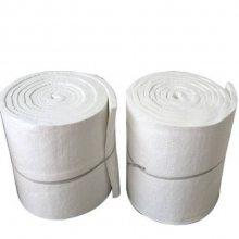 生产硅酸铝制品 硅酸铝纤维毯批发