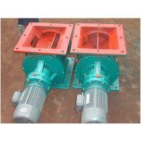 青海气力输送卸料阀 耐高温用于粉状物料
