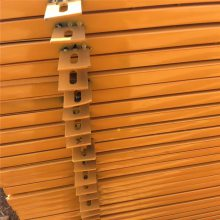 施工临时防护网 塔吊安全防护栏杆 基坑围护栏杆