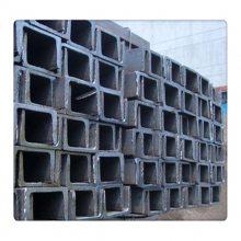 供应Q235B槽钢50x25x3槽钢镀锌产品价格