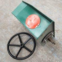 电动单梁起重机用手动夹轨器_ 10吨龙门吊手动自动夹轨器